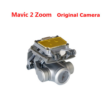 Original Drone Mavic 2 Pro Zoom Gimbal Camera with Flat Flex Cable Repair Parts For DJI Mavic 2 Replacement Service Spare Parts