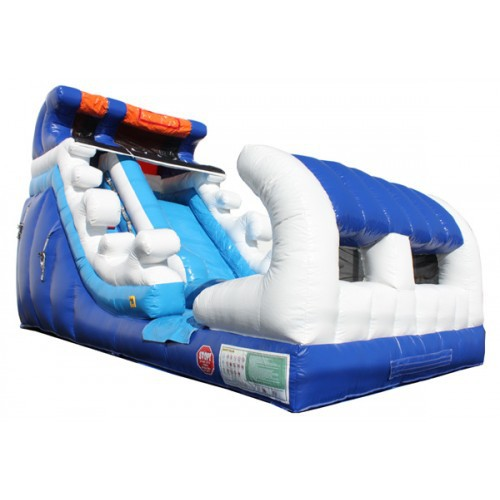 Inflatable Water Slide China: (China Guangzhou) Manufacturers Selling Inflatable Slides