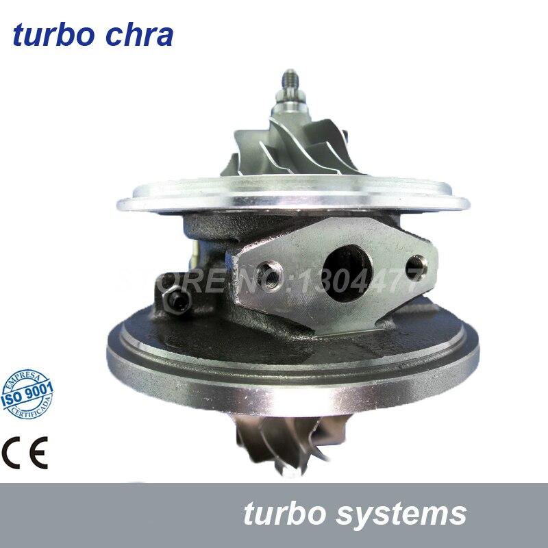 GT1549V Turbocharger cartridge 11652247297 700447-5008S 700447-5007S 700447-0006 for BMW 318D 320D 520D E46 E39 M47D 2.0L 98-