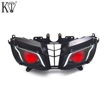 KT LED Headlight for Honda CBR600RR 2013-2020 V3