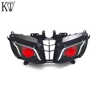 KT LED Headlight for Honda CBR600RR 2013 2018 V3