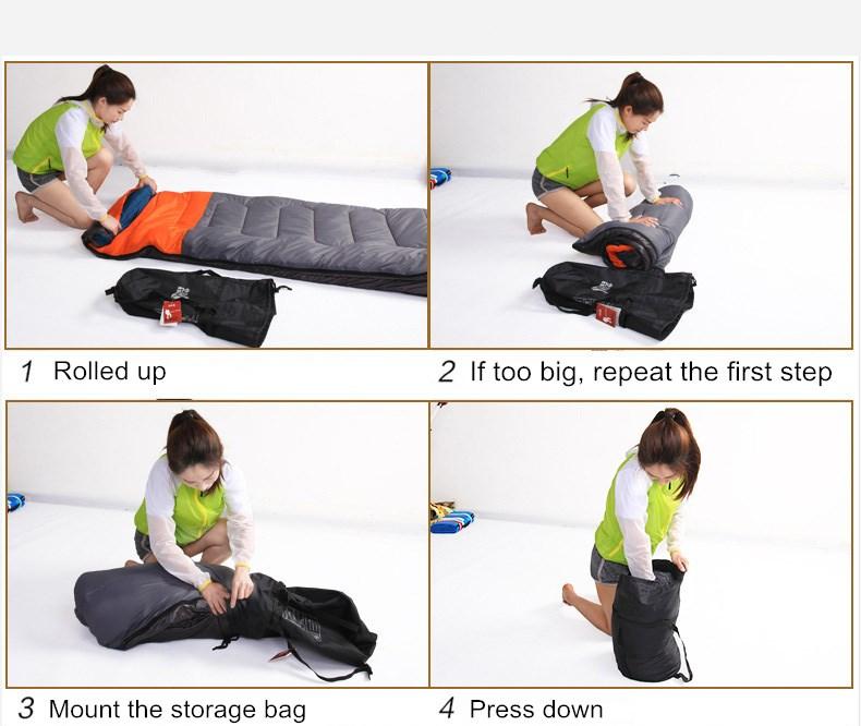 Sleeping bag (3)