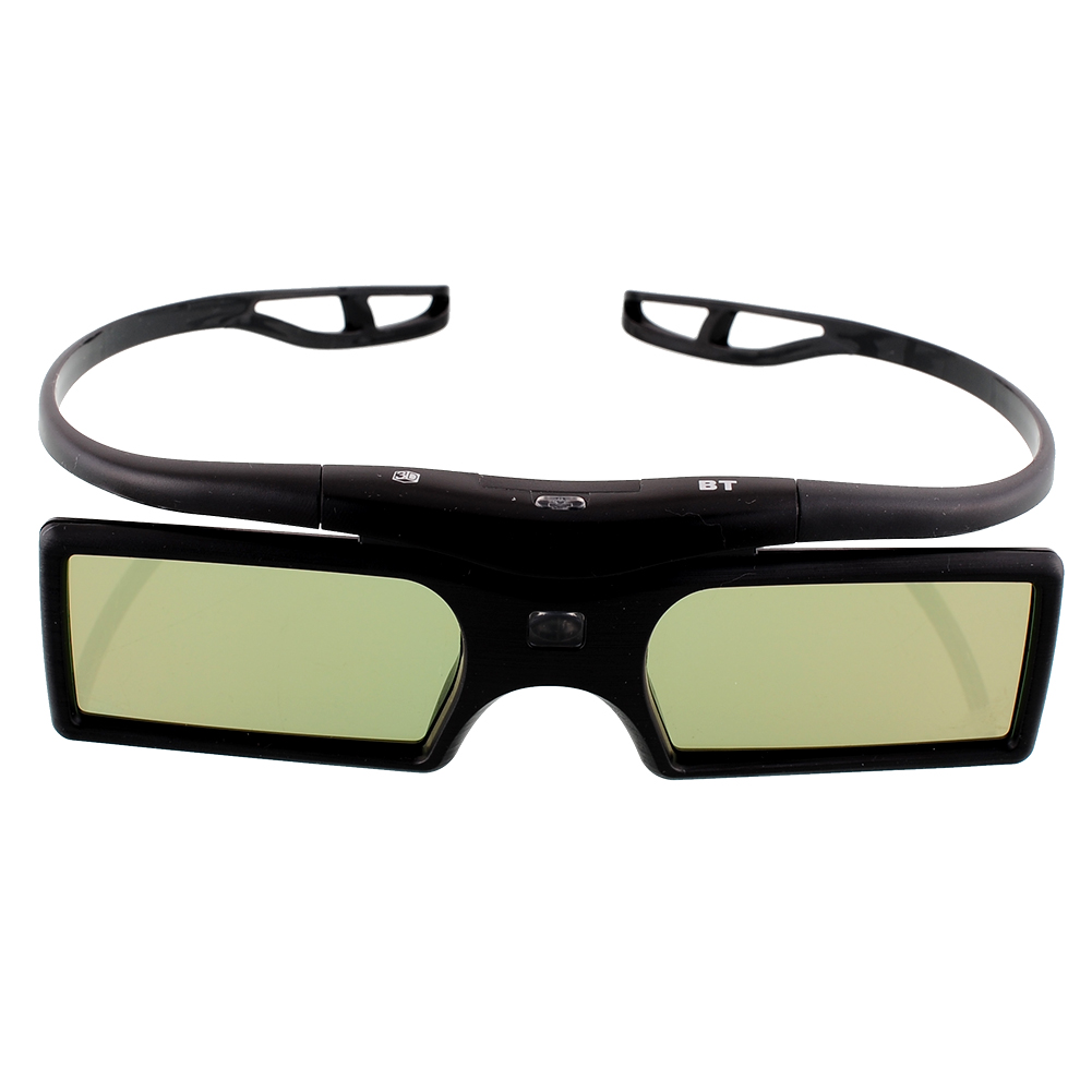Bluetooth 3D Active TV <font><b>Glasses</b></font> <font><b>For</b></font> <font><b>Panasonic</b></font> 3D TVs Universal TV <font><b>Projector</b></font> TV