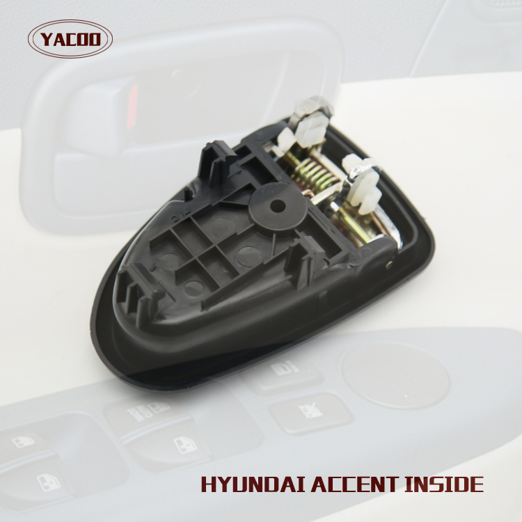 Marvellous Hyundai Accent 2003 Door Handle Interior Ideas Exterior Ideas 3d