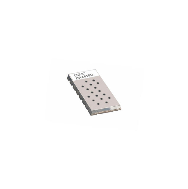 Module de Radio jambon de bande UHF Module de talkie-walkie Radio Amateur DRA818U