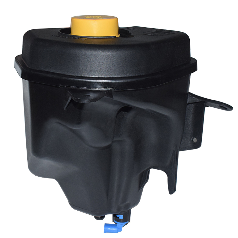 Expansion Tank Coolant Water X5 E70 X6 E71 E72 17137552546 39615