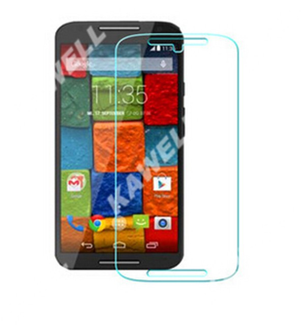100pcs For Moto Z Play X Force Style G E G2 G LTE Tempered Glass Screen Protector for Motorola Moto X Pro free shipping