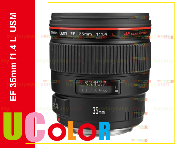 New Canon EF 35mm F/1.4L F1.4 L USM Wide-Angle Autofocus Lens For 6D II 5D III 5D IV 1DX 80D 77D 800D 64pcs medical plaster for joints rheumatoid arthritis plaster medical patches muscle treatment back massage relieve pain k00408