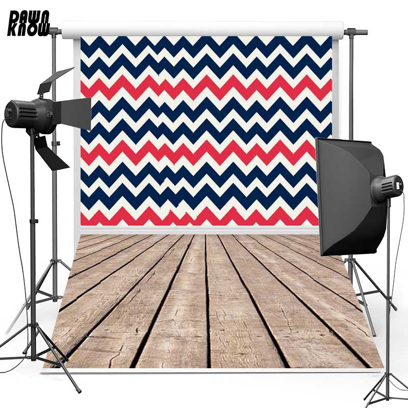 Dawnknow Break Line New Fabric Polyester Background For