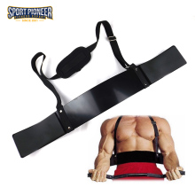 Super Arm Blaster Steel Curl Spring Wider Bicep Isolator