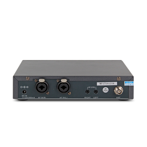 Image 4 - G MARK PSM 500 kulak monitör canlı sistemi UHF kablosuz Stereo kişisel alıcı sahne kulaklıklar 1 kanal 1 ses kulaklık