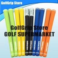 Hot sale 2015 NEW Golf grips High quality Rubber Black golf irons grips 13pcs/Lot Golf Equipment Free Shipping