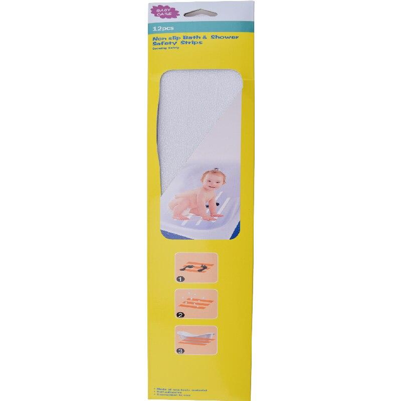 6 unids envío libre de seguridad del bebé del producto baño ducha antideslizante