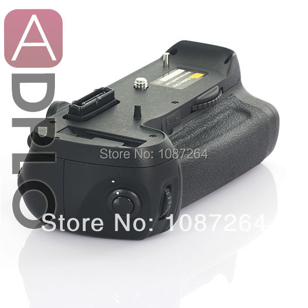Камера сжатие аккумулятор костюм для Nikon D800 D800E с держателем аккумулятор AA