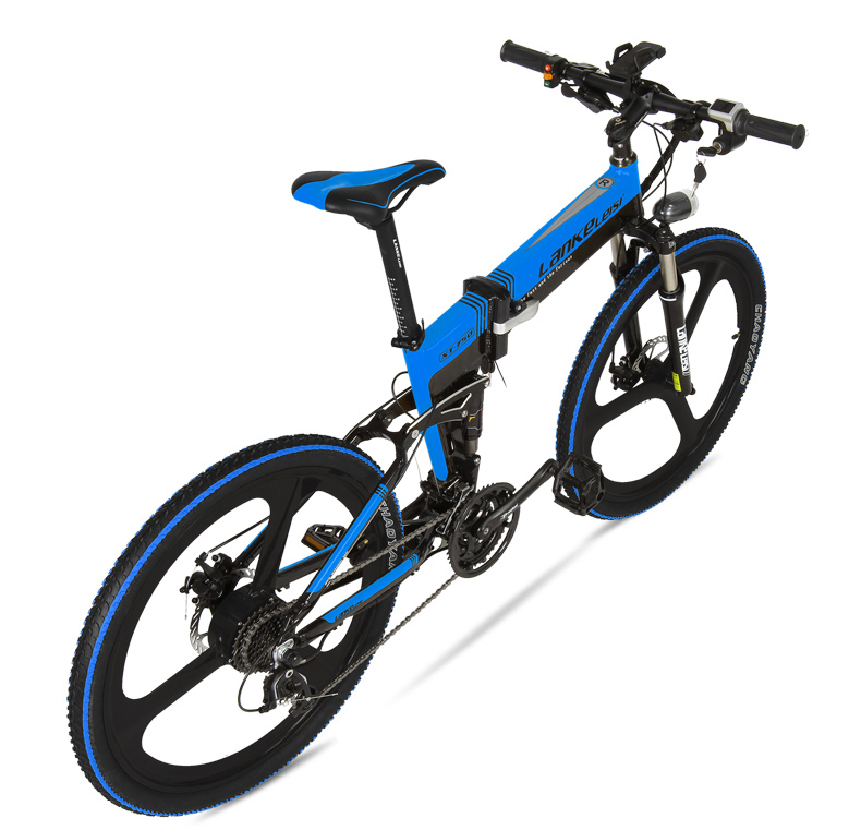"""HTB13lwma4OMSKJjSZFlq6xqQFXa9 - XT750D 27 Velocity 500W Tremendous Energy Excessive High quality 26"""" Foldable Electrical Bicycle, 36V/48V Hidden Lithium Battery Mountain Bike MTB"""