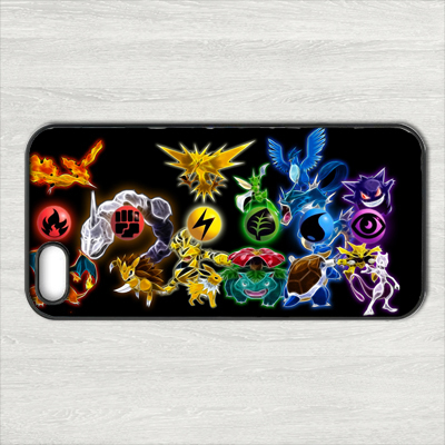 quality design 0a5d9 da5b6 US $9.97 |Pokemon Cute Kawaii phone case for Samsung Galaxy s2 s3 s4 s5  mini s6 s7 Note 2 3 4 5 iPhone 4s 5s 5c 6 6s plus iPod touch 4 5 6 on ...