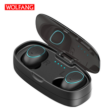 Новые HTK18 TWS невидимые Мини Bluetooth наушники, стерео беспроводные наушники, Спортивная гарнитура, Bluetooth гарнитура, вкладыши с микрофоном