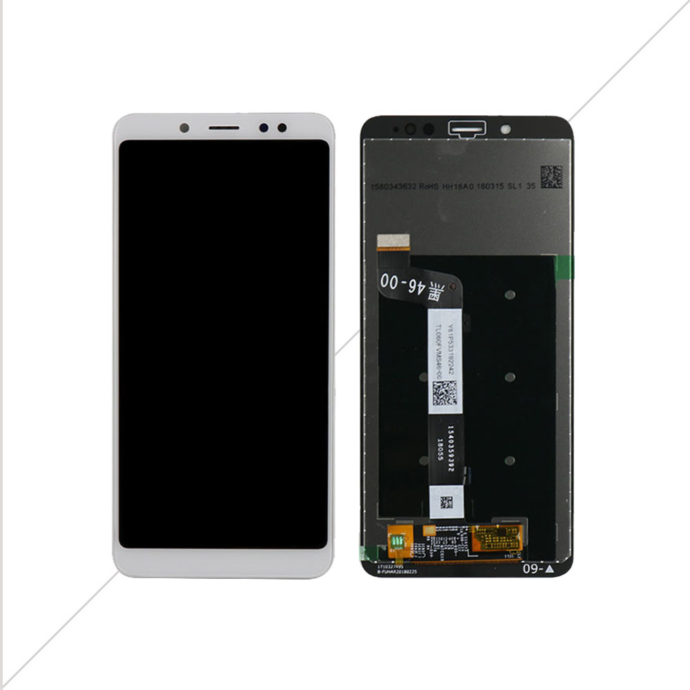HTB13lytao rK1Rjy0Fcq6zEvVXa1 For Xiaomi Redmi Note 5 Pro LCD Display Note 5 Touch Screen Digitizer Assembly Replacement For Xiaomi Redmi Note5 5.99 Inch LCD