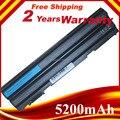 Аккумулятор для ноутбука T54FJ M5Y0X N3X1D P9TJ0 для Dell Latitude E6420 E6520 E5520 E5420 E6430 E6530 NHXVW P8TC7