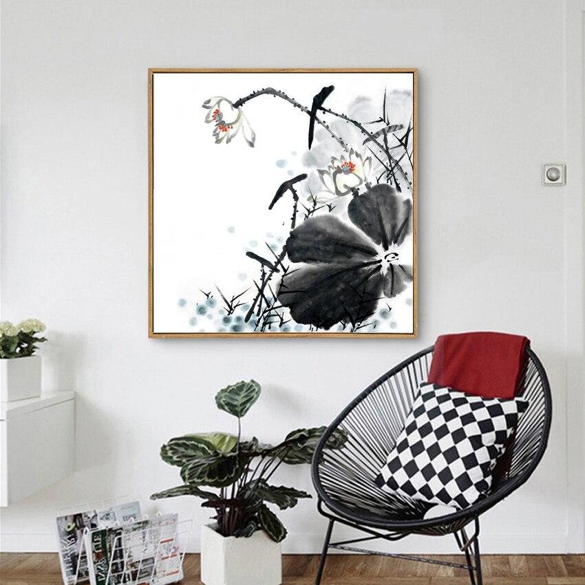 Үйге арналған декорация Винтаж Қытай - Үйдің декоры - фото 5