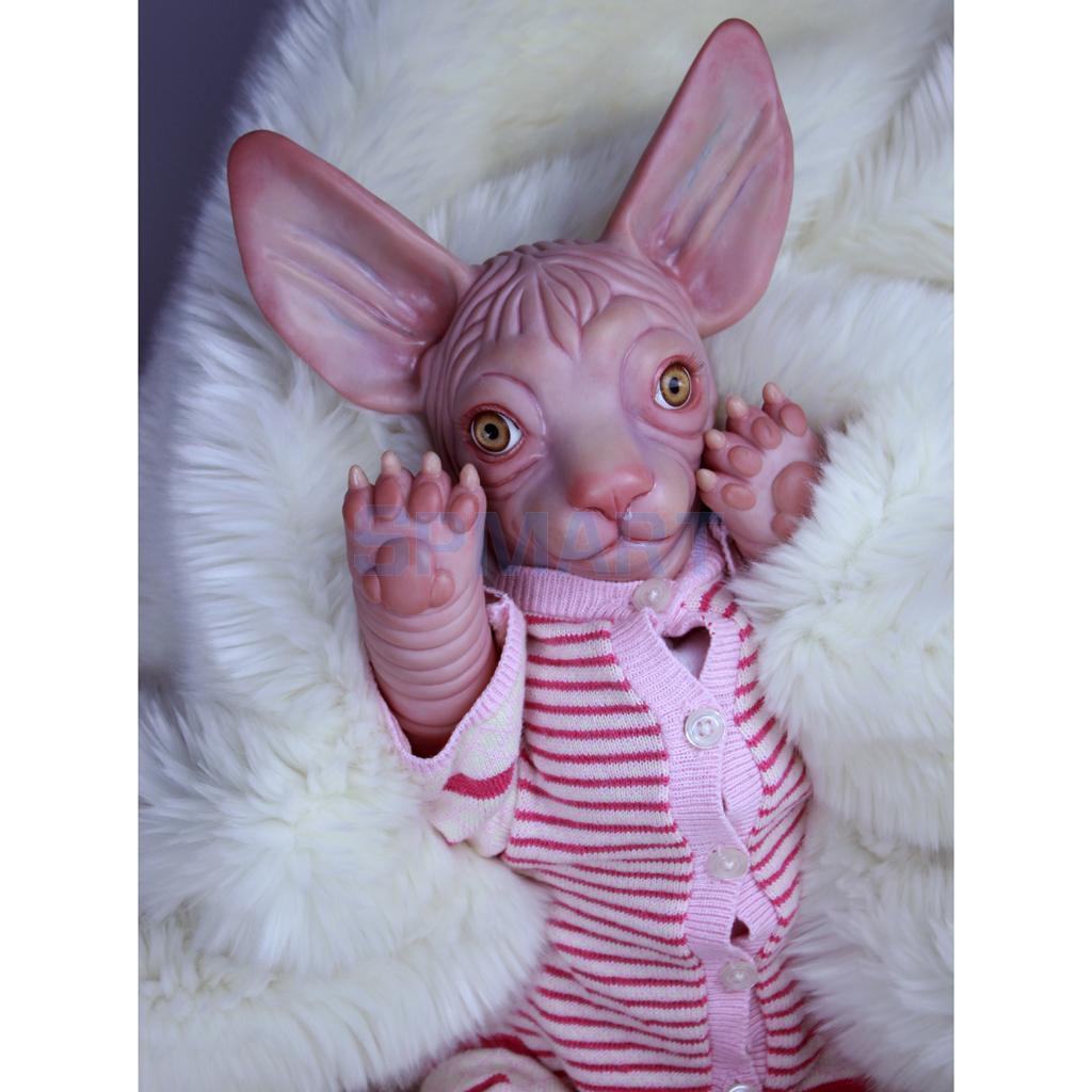 Iveta Sunshaded top 9 most popular unpainted vinyl doll kit ideas and get