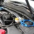 TCR для Subaru Forester XV передней опоры двигателя стайлинга автомобилей балансировки полюс тележки топ бар баланс тела арматуры