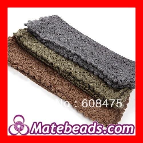 2 pcs/lot Free Shipping Wholesale Fashion Women\'s Knitting Pattern ...