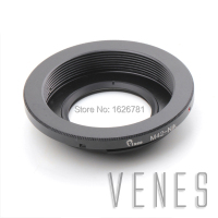 Focus Infinity Lens Adapter Camera Lens Adapter Ring Suit For M42 Lens To Nikon AI F