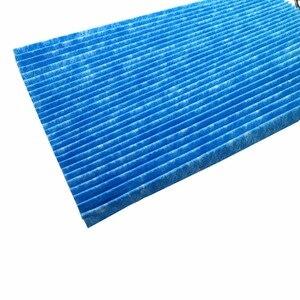 Image 5 - 5 個の空気清浄機部品用ダイキン MC70KMV2 シリーズ MC70KMV2N MC70KMV2R MC70KMV2A MC70KMV2K MC709MV2 空気清浄フィルター