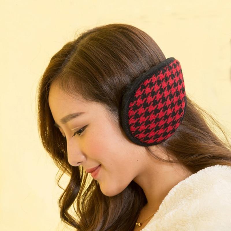 Free Shipping Fashion Earmuffs Ear Muffs Ear Warmers -5505