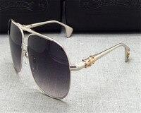 DOWER ME Brand Design Polarized Driver Sunglasses Aviation Alloy Gold Silver Eyewear UV400 Sunglasses For Women