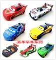 Pixar Cars 2 Карнавал Гонщиков ВЕЛИКОБРИТАНИЯ-США Автомобиль Игрушки Металла 1:55 Свободные
