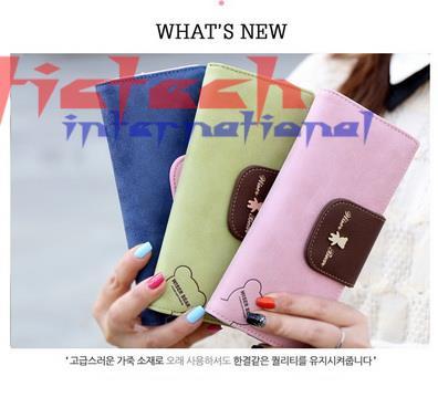 Geldbörsen Cartoon Ems Brieftasche Blau Brieftaschen 20 Dhl Geldbörse himmel Durch Lange Schöne Falten Oder Frauen grün blau Kupplung rosa Zwei Stücke Tragen grau Wgw8Yc8qE7