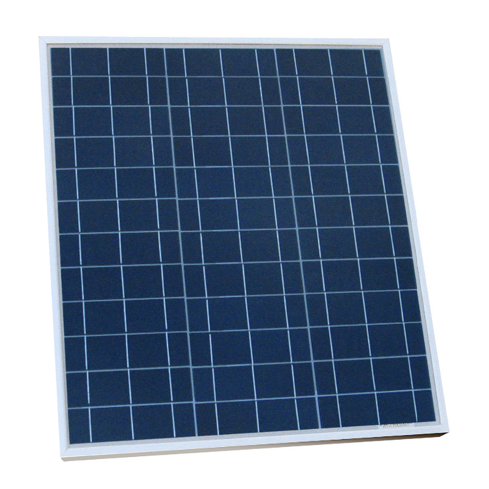 40w 18v poly solar panel  pv Rv boat for charge 12v battery , solar system, solar appliances leory 110w 12v flexible solar panel diy battery system sunpower solar cells charger for rv boat car with 1 5m cable 1180mmx540mm