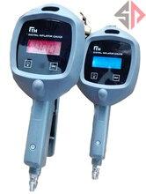 1.6Mpa automatic car tyre pressure gauge/ tyre pressure meter