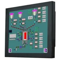 17 »OEM Промышленный Резистивный Сенсорный Панельный КОМПЬЮТЕР KWIPC-17-1, Celeron Dual 1.8 Г CPU, 2 Г ОЗУ 32 Г Диск 1280×1024, COMx2, USBx4