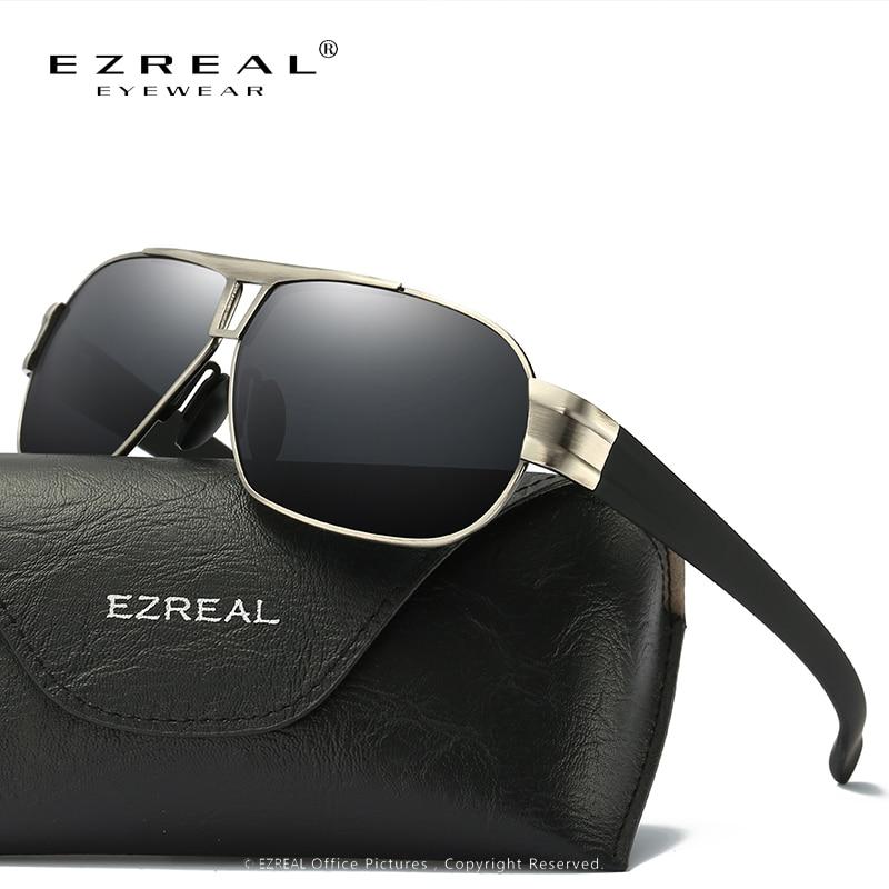 EZREAL HD პოლარიზებული სათვალე - ტანსაცმლის აქსესუარები - ფოტო 3