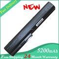 8Cell Battery For HP GA08 HSTNN-IB75 HSTNN-OB75 HSTNN-XB75 KS525AA