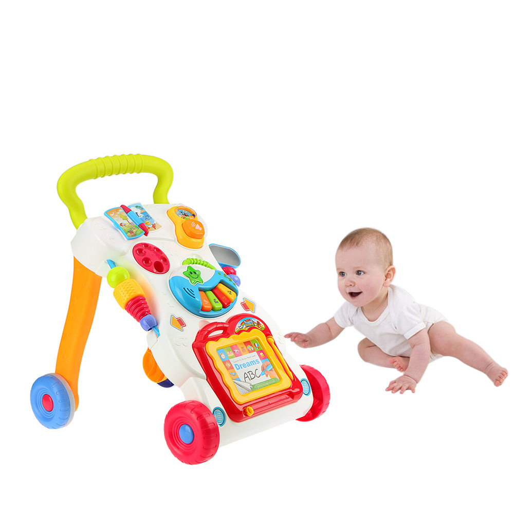 High-Quality-Baby-Walker-Multifuctional-Toddler-Trolley-Sit-to-Stand-ABS-Musical-Walker-with-Adjustable-Screw-for-Toddler-1