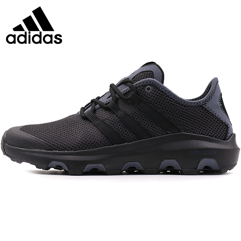 Original New Arrival Adidas TERREX CC VOYADER Men's Walking Shoes Outdoor Sports Sneakers цена
