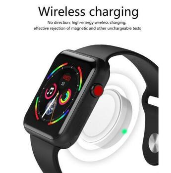 Smartwatch phone Wrist Smart Watch Series 4 Heart Rate Monitor bluetooth for iphone 7 8 X Apple watch series 4 IOS Android OS