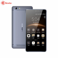 Leagoo Requin 5000 3G Phablet Android 6.0 5.5 pouce MTK6580A Quad Core 1 GB RAM 8 GB ROM 8.0MP + 13.0MP Caméras 5000 mAh Mobile téléphone