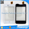 For Acer Liquid Z3 Z130 Touch Screen Digitizer Panel Free Shipping With Tracking+LOGO