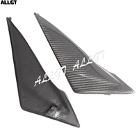 Carbon Fiber Gas Tank Side Panel Fairing for SUZUKI GSXR600 750 K11 2011 2012 2013 2014