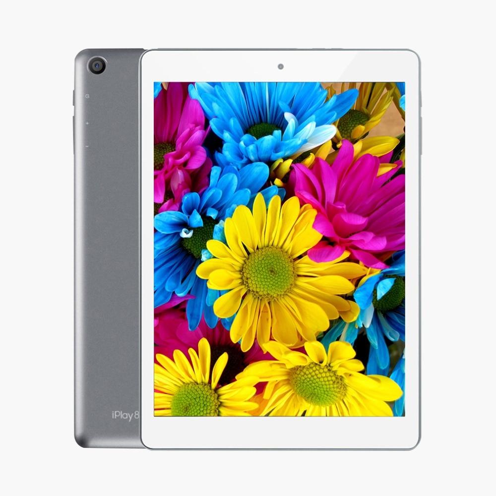 7.85 inch ALLDOCUBE U78 iplay8 Tablets Android 6.0 MTK8163 Quad core HDMI GPS 1024x768 IPS Touch Dual Wifi 2.4G/5G 1GB 16GB OTG новый 8 дюймовый планшетный пк teclast p80h mtk8163 quad core 1280x800 ips android 5 1 dual 2 4g 5g wifi hdmi gps