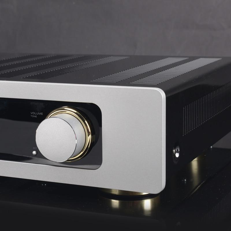 Электрические плиты CAV AV950 аудио усилитель Главная Театр 5,1 DTS усилитель HDMI Bluetooth High Fidelity Мощность для динамики ведущих декодирования (Фото 3)
