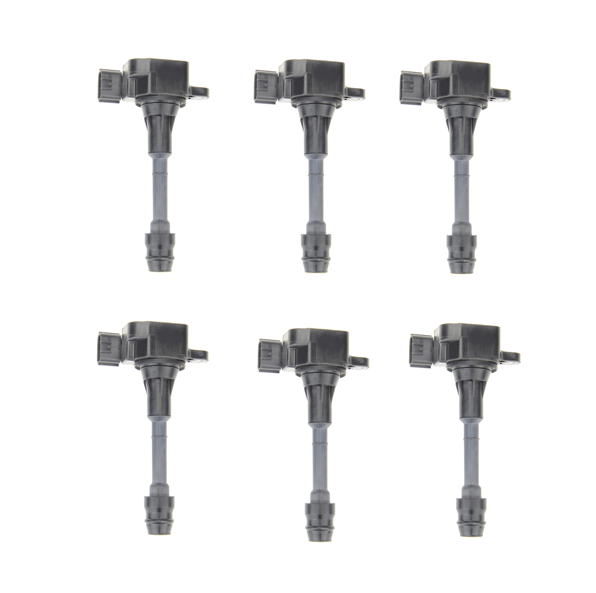 Set of 6pcs Ignition Coil for Nissan 350Z Fairlady Z33