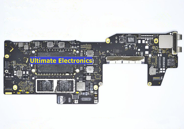 2016years 820 00840 820 00840 A/01 Faulty Logic Board For Apple MacBook pro A1708 repair