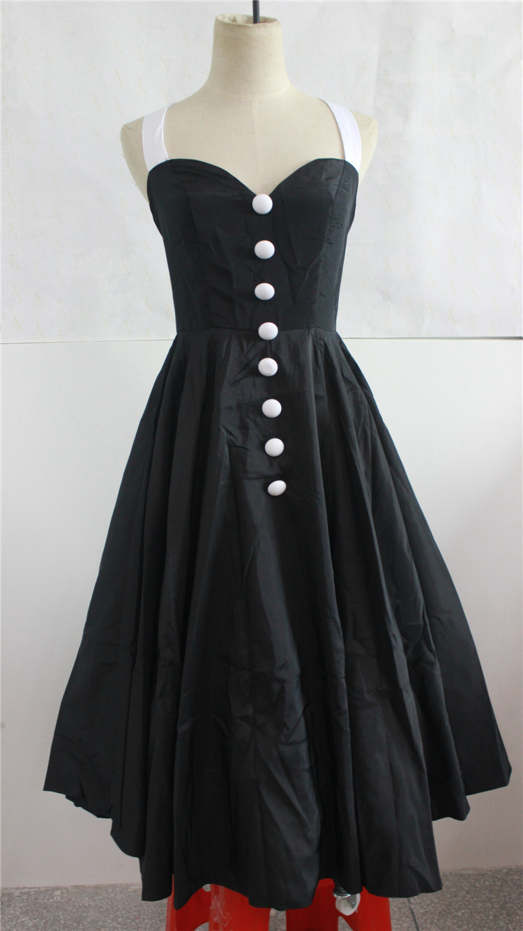 Buy 50er kleid and get free shipping on AliExpress.com