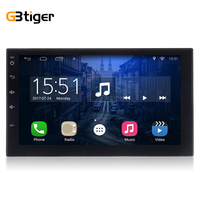 Universal 7002 Android 6 0 7 Inch Car Multimedia Player DVD Player Capacitive Touch Screen 1024